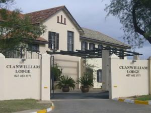 ‪Clanwilliam Lodge‬
