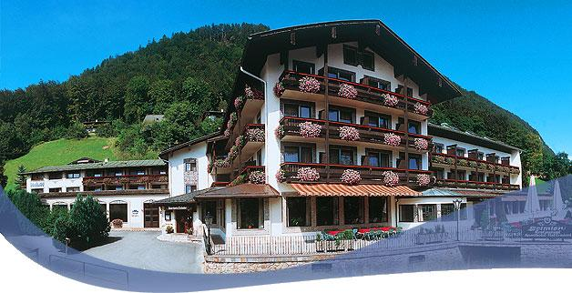 ‪Alpensport-Hotel Seimler‬