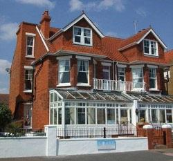 Coast Guest Accommodation