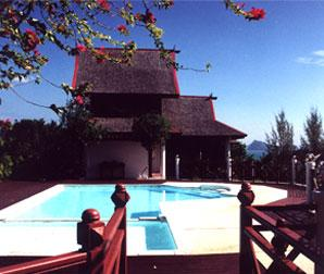Sari Village Holiday Homes
