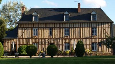 Clos Masure Hotel de campagne