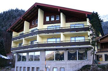 Steinbuchler Berghof