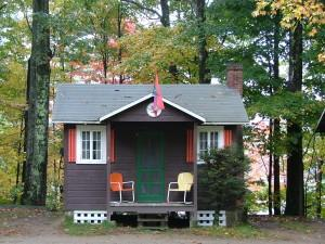 Maple Lodge Cabins