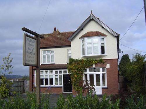 Highfield Bed & Breakfast