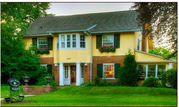 Albion Heritage Bed & Breakfast