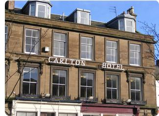 The Carlton Hotel