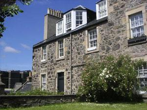 Stay in Edinburgh Apartments