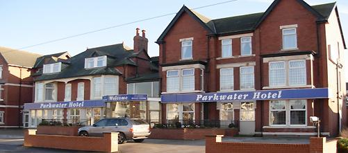 Parkwater Hotel