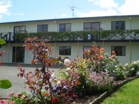 Motueka Garden Motel