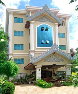 Angkor Wat Guesthouse