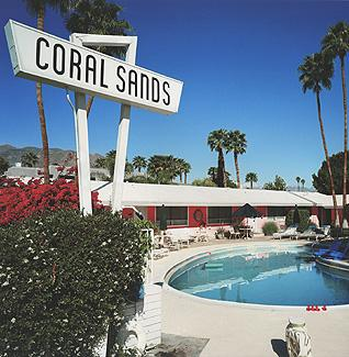 ‪Ruby Montana's Coral Sands Inn‬