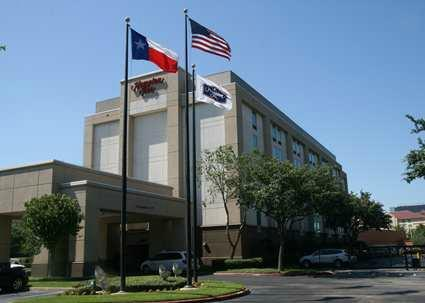 Hampton Inn Houston - Near The Galleria