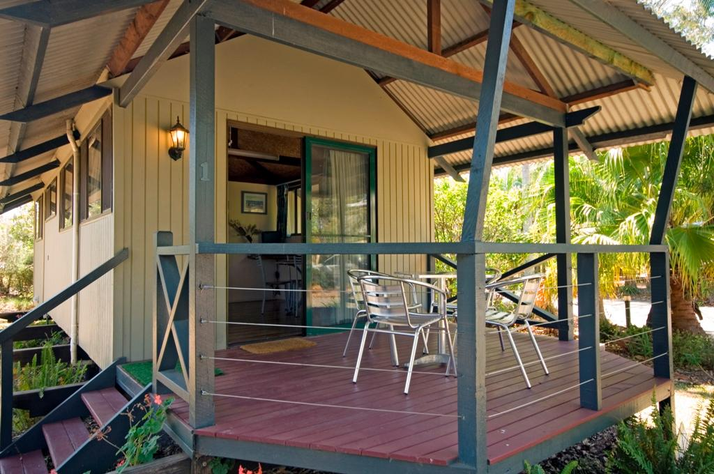 ‪Wooli River Lodges‬