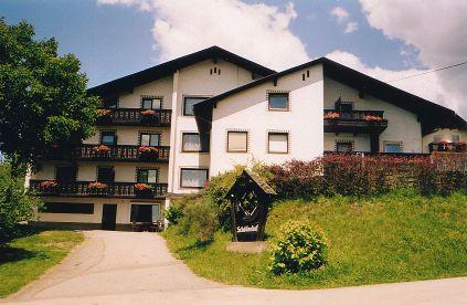 Hotel Schollerhof