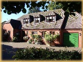 Holly End Bed & Breakfast