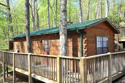 TN Treehouses