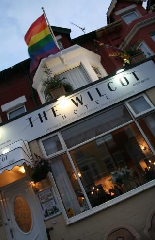 The Wilcot Hotel