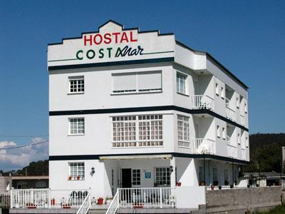 Hotel Costa Mar