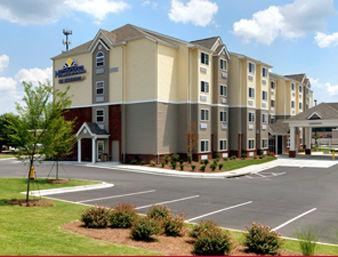 ‪Microtel Inn & Suites by Wyndham Columbus/Near Fort Benning‬
