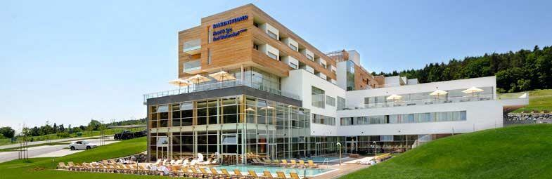 ‪Falkensteiner Therme & Golf Hotel Bad Waltersdorf‬