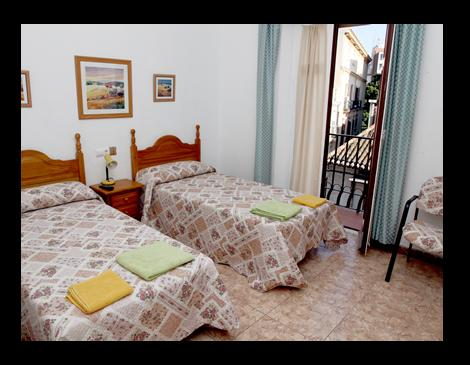 Hostal La Palma