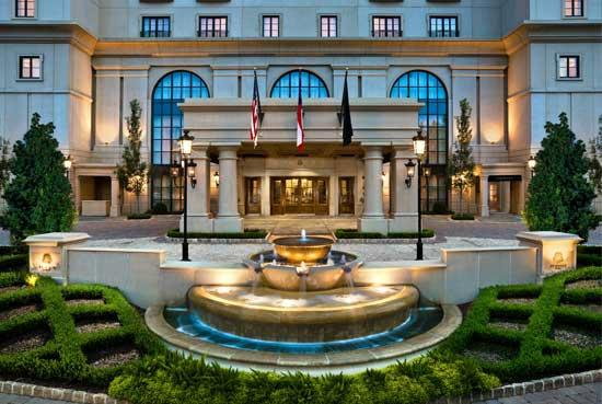 ‪The St. Regis Atlanta‬