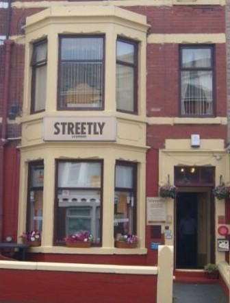 Streetly Hotel