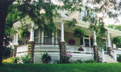 Raines Victorian Inn
