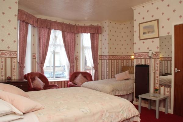 Westgate Lodge B&B