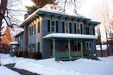McLallen House B&B