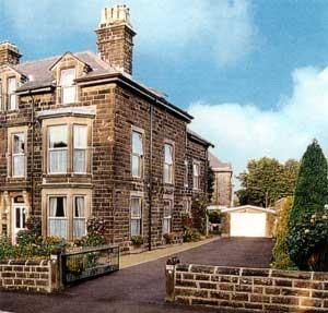 Lowther Guest House