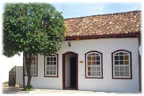 Casa de Marisa