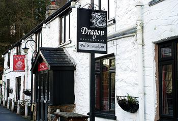 Dragon Hotel and Chinese Restaurant