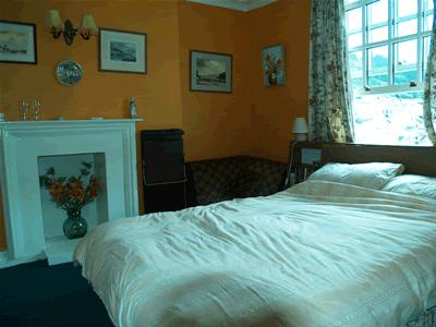 Brook House Guesthouse