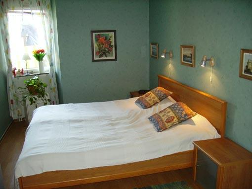 Bed and Breakfast Stockholm City
