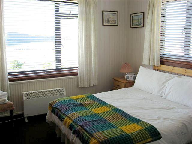 Harris Cottage Bed and Breakfast