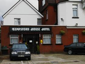 Kempsford House Hotel
