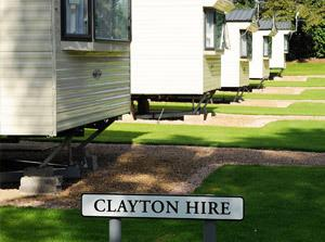 Clayton Caravan Holiday Park