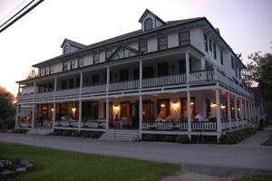 Wellesley Hotel and Restaurant