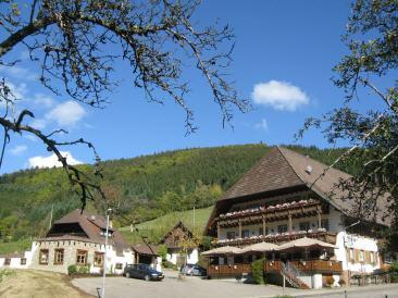 Landgasthaus Gruner Baum