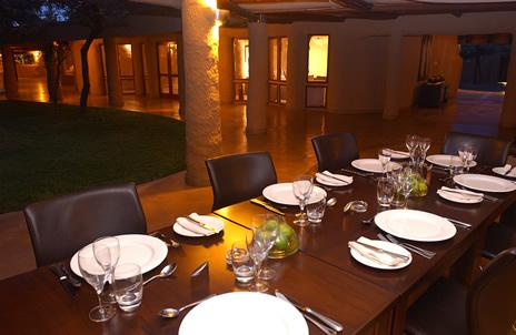 Didimala Game Lodge