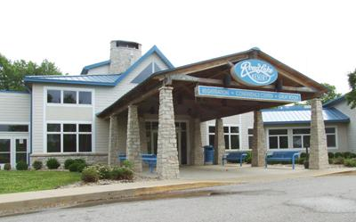 Rend Lake Resort & Conference Center
