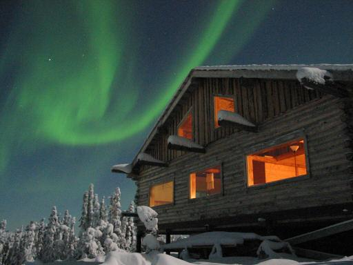 ‪Aurora Borealis Lodge‬