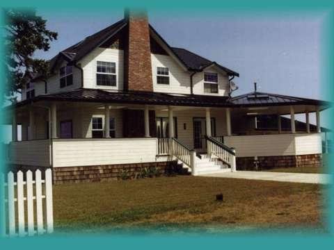 Clark's Chambers Bed & Breakfast