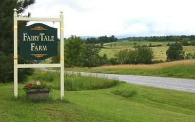 Fairy Tale Farm B&B