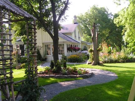 The Haven Bed and Breakfast