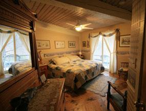 Stouffer Mill Bed & Breakfast