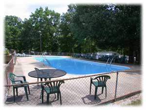 Sportsman's Anchor Resort and Campground