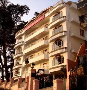 Hotel Kalra Regency