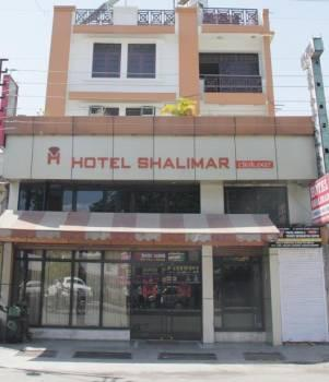 Hotel Shalimar